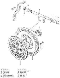 Geo Metro 1 0 Engine Diagram On 1991 Geo Metro Engine