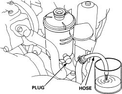 Solved: How to replace Power Steering Pump on Acura Car