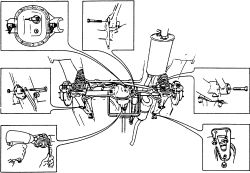 Volvo 940 Front Suspension Volvo 940 Wheels Wiring Diagram