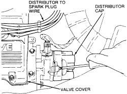2004 Chevrolet Truck Trailblazer 2WD 4.2L SFI DOHC 6cyl