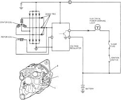 3102 Get Ford Tempo Alternator Wiring Diagram AZW ~ 449