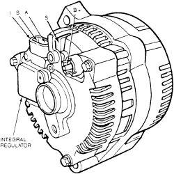 Basic Tail Light Wiring Diagram Circuit Diagram wiring