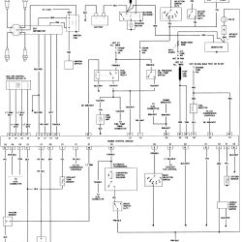 13 Pin Trailer Plug Wiring Diagram Lennox Heat Pump Air Handler Repair Guides Diagrams Autozone Com Click Image To See An Enlarged View