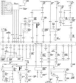 Tuned Port Engine Diagram Tuned Port Injection Wiring