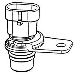 1995 chevy: injectors..the ecm,ignition module..oil