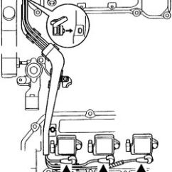 2000 Toyota Camry Wiring Diagram 1999 Jeep Wrangler Fuse | Repair Guides Firing Orders Autozone.com