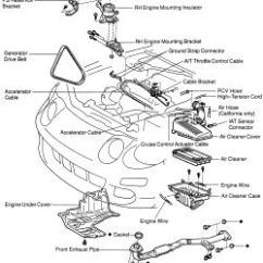 1997 Toyota Camry Exhaust System Diagram 2000 Ford Mustang Gt Radio Wiring | Repair Guides Engine Mechanical Cylinder Head Autozone.com