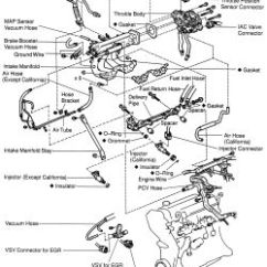2003 Ford F150 Alternator Wiring Diagram 1996 Jeep Cherokee Pcm | Repair Guides Engine Mechanical Cylinder Head Autozone.com