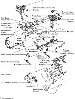 2002 chevy cavalier exhaust system diagram parts of the throat | repair guides engine mechanical cylinder head autozone.com