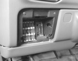 2010 Toyota Highlander Fuse Panel Diagram Repair Guides Circuit Protection Fuses And Relays