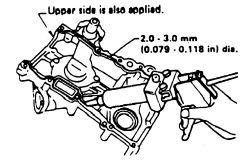 Nissan Ka24e Engine Timing, Nissan, Free Engine Image For