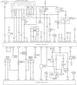 1994 Beretta Wiring Diagrams : 28 Wiring Diagram Images