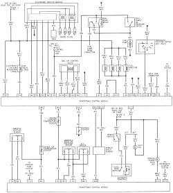 89 mustang alternator wiring diagram how to draw shear and bending moment diagrams repair guides autozone com click image see an enlarged view