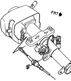 2000 ford ranger wiring diagram manual diagrams for chevy trucks | repair guides automatic transmission shift cable autozone.com