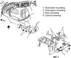 1989 Dodge/Ram Truck D150 1/2 ton P/U 2WD 3.9L FI OHV 6cyl