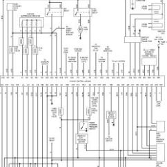 Mitsubishi Mirage Stereo Wiring Diagram Basic Car Wire For 2000 Galant 2 4l Great Installation Of Wiring2001 Diagrams