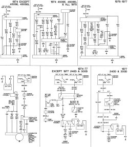 mercedes wiring diagrams switch to outlet repair guides autozone com click image see an enlarged view