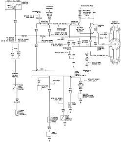 300cd Engine Diagram Repair Guides Wiring Diagrams Wiring Diagrams