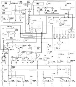 Wiring Diagram For 1983 Buick Century, Wiring, Free Engine