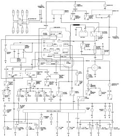 1985 Buick Regal Wiring Diagram, 1985, Get Free Image