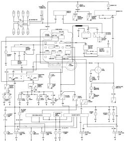 1965 Chevy Headlight Switch Wiring Diagram 1965 Chevy Nova