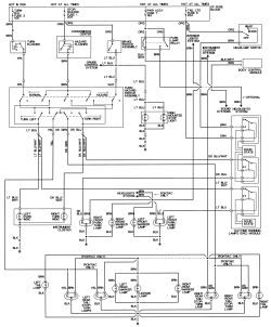 89 mustang alternator wiring diagram 93 chevy truck radio repair guides diagrams autozone com click image to see an enlarged view