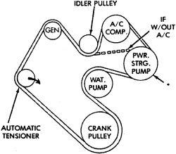 C Engine Cylinder Firing Order, C, Free Engine Image For