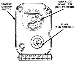 HowToRepairGuide.com: How to replace Ignition Switch and