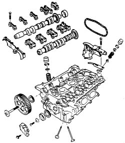 | Repair Guides | Engine Mechanical | Cylinder Head