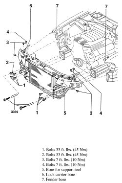 Solved: How to Replace Engine on Audi A4 And VW Passat Car