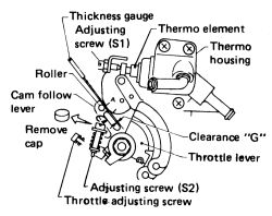   Repair Guides   Throttle Body Injection (tbi) System   Fuel Injector   AutoZone