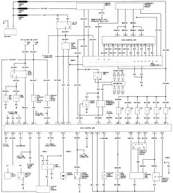 nissan patrol wiring diagram bt telephone sockets repair guides diagrams autozone com click image to see an enlarged view