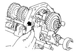 need to now how to install clutch on 92 nissan pathfinder what