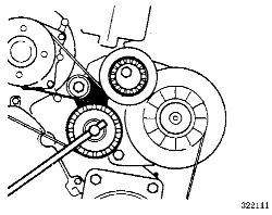 Ford Tempo Serpentine Belt Diagram 2000 Ford Mustang Belt