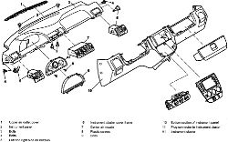 1985 Nissan/Datsun Truck 720 Truck 4WD 2.4L 2BL SOHC 4cyl