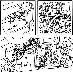Saab 9 3 Engine 2 0t Saab 9-3 Turbo X Engine Wiring