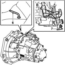 Service manual [How To Adjust Transmission Linkage 2000