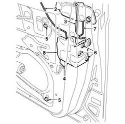 Genie Wiring Diagram Schematic, Genie, Free Engine Image