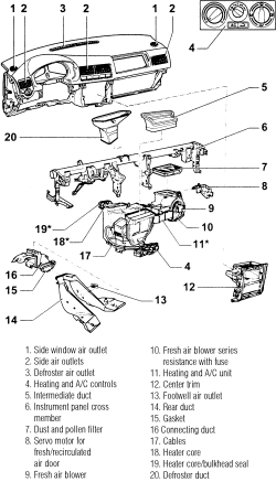 Vw Cc Body, Vw, Free Engine Image For User Manual Download