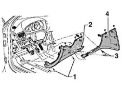 2000 vw Jetta: blowing..replace heater..heater control