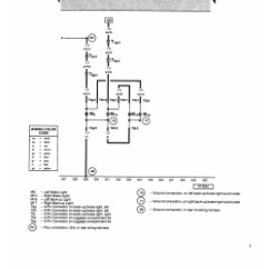 Vw T2 1970 Wiring Diagram For A 3 Way Light Switch Repair Guides Main Equivalent To Standard Click Image See An Enlarged View