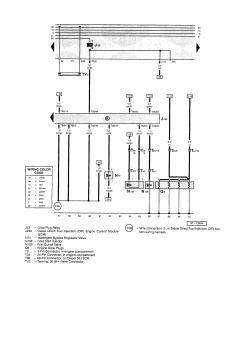 Wiring Diagram PDF: 2002 Jetta Engine Diagram