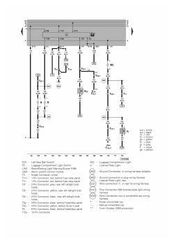 94 Plymouth Voyager Wiring Diagram, 94, Free Engine Image