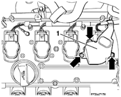 Ford Ignition Coil Pack Wiring Diagram PVL Ignition Wiring
