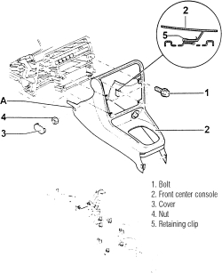 HowToRepairGuide.com: Heater core replacing for Audi A4,A6
