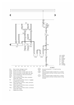 Toyota Wiring Diagrams Homelink, Toyota, Get Free Image