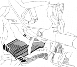 Volvo S40 Engine P, Volvo, Free Engine Image For User