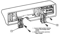 Wiring Diagrams 1976 Cadillac Deville, Wiring, Free Engine