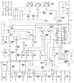 1996 Cadillac Seville Sts Engine Diagrams, 1996, Free