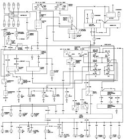 1989 Cadillac Deville Engine Diagram • Wiring Diagram For Free